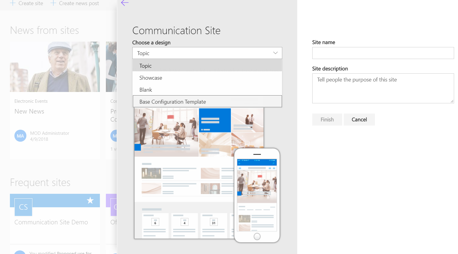 Sharepoint Site Designs And Scripts Part 1 Risual